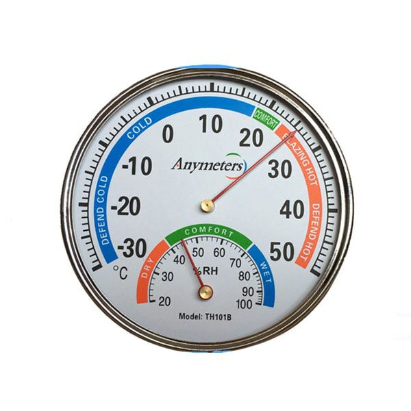 θερμόμετρο χώρου