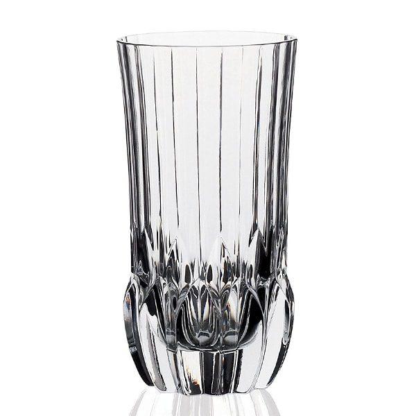κρυστάλλινο ποτήρι σωλήνας
