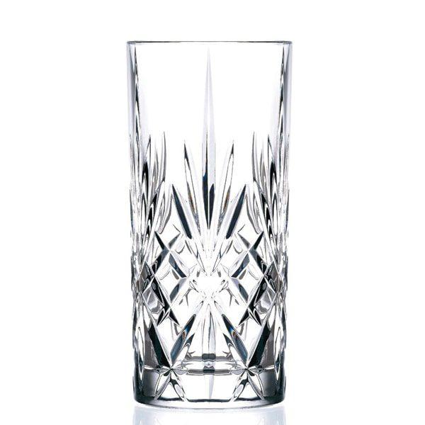 ποτήρια σωλήνες κρυστάλλινα