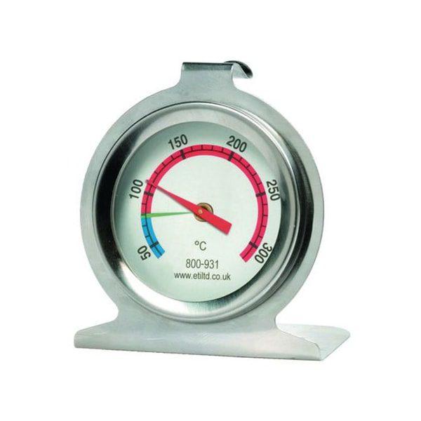 θερμόμετρο φούρνου