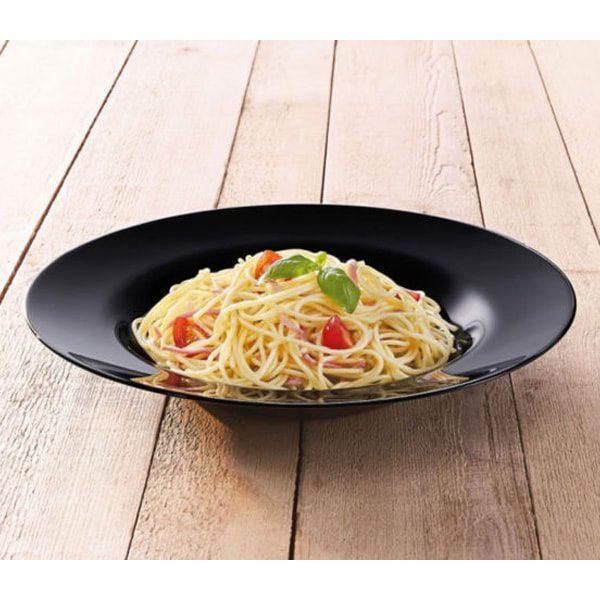 πιάτο σπαγγέτι οπαλίνα