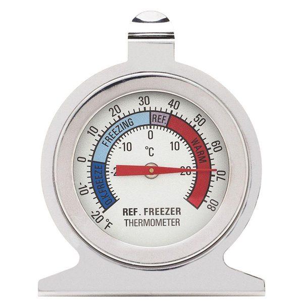 Θερμόμετρο Ψυγείου και Καταψύκτη