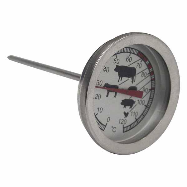 Θερμόμετρο Κρέατος