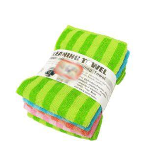 Πετσέτες Microfiber