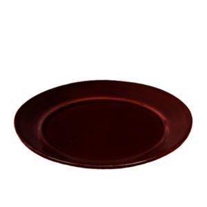 Πιάτο Ρηχό Πήλινο 27 cm